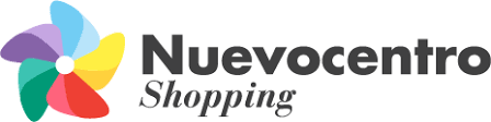 Logo Nuevocentro Shopping