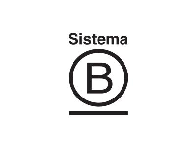 Logo Sistema B