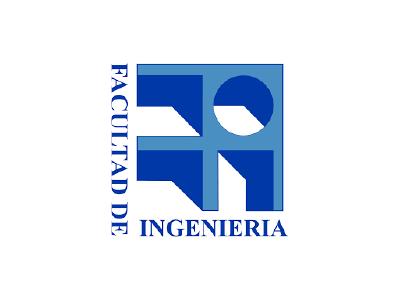 Logo Facultad de ingeniería