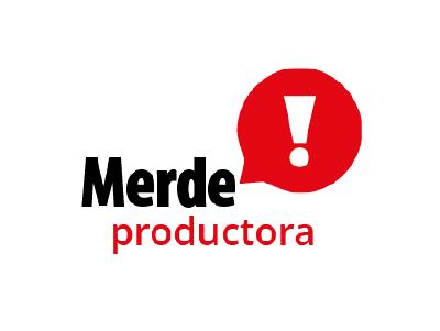 Logo Merde productora