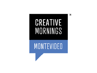 Creative mornings Montevideo