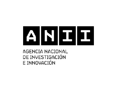 Logo ANII - Agencia Nacional de Investigación e Innovación