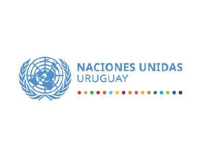 Logo Naciones Unidas Uruguay