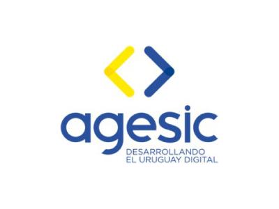 Logo AGESIC