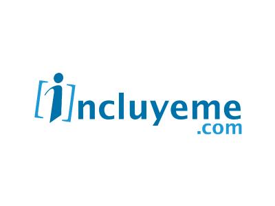 Logo Incluyeme.com