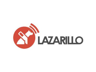 Logo Lazarillo