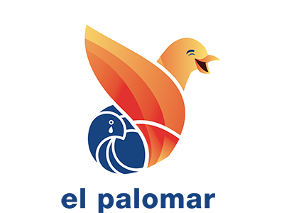 logo el palomar