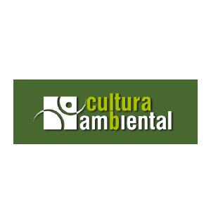 logo cultura ambiental